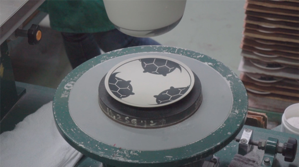 Oda-pottery